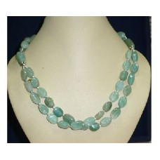 Stone Beeds Necklace